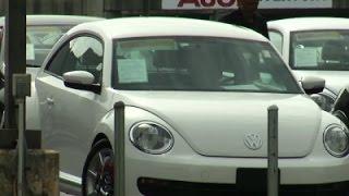 Volkswagen Reputation, Share Price Take Beating