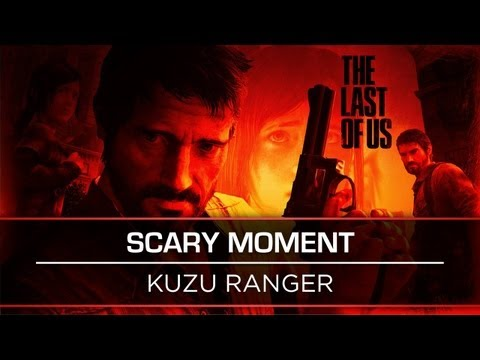 The Last of Us [Scary Moment] Infected Demo & Combat