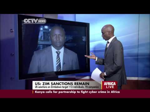 UN sanctions on Zimbabwe target 113 individuals and 70 companies
