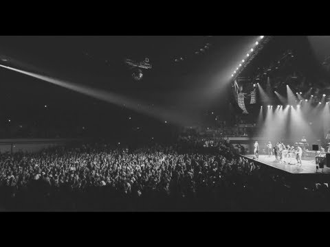 Bruno Mars - Moonshine Jungle Tour 2014 [hooligans In Hawaii] video