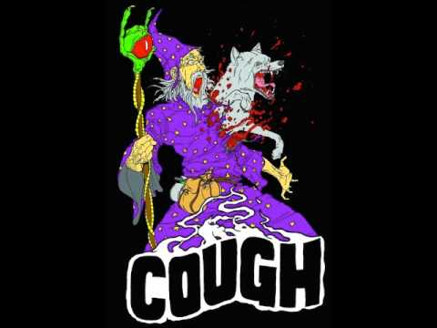 cough - night goat (melvins cover)