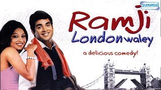 Download Ramji Londonwaley - 2005 - R Madhavan - Amitabh Bachchan - Simon Holmes - Superhit Comedy Movie 3Gp Mp4