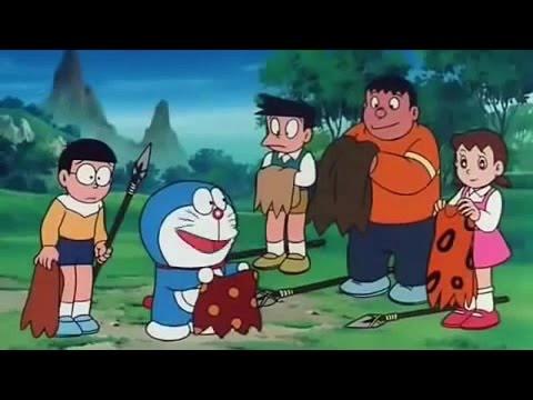 Doraemon - Nobita và ngày nước Nhật ra đời ( Thuyết Minh ) thumbnail