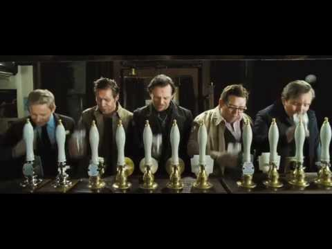 The Worlds End Official Trailer 1 2013 - Simon Pegg Movie HD  - The Worlds End - Flixster Video
