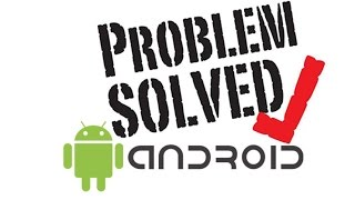 [Solved] How to Fix android error unfortunately (apps) has stopped Easy!!!