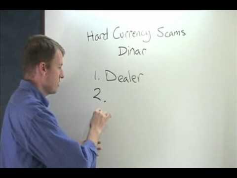 Kim Clement Prophecies About The Dinar