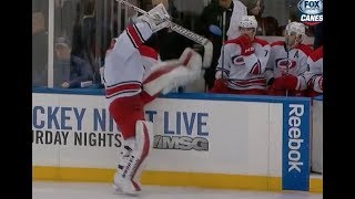 NHL Try Not To Laugh!
