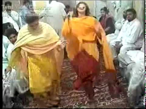 Ghazala javed dance