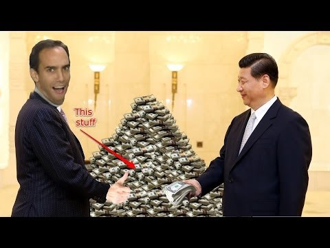 World Media Summit: China's Attempt to Buy Off Your Media | China Uncensored