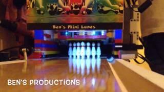Ben's Mini Lanes - Production Trailer V1