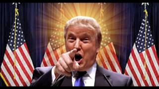 Has the US Gone Insane - Funny Trump Song and Video