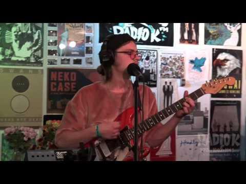 "Good Doom - ""Put Your Sweater On"" (Live on Radio K)"