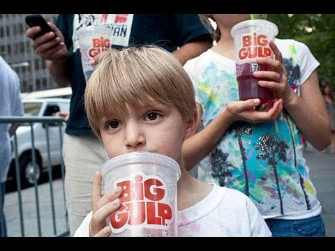 Was the Soda Ban Un-American or Healthy Living?