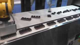 Battery Organizing Robots Are Mesmerizi