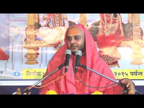 Vitak katha Day 3 swami purushotam ji