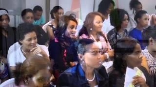 Pastor Dawit Molalign (holly spirite) part  2