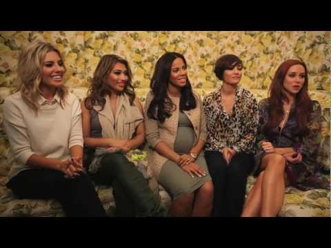 PIXIWOO MEET: THE SATURDAYS