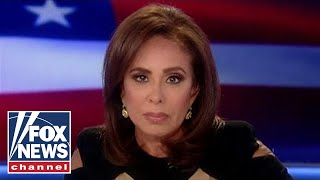 Judge Jeanine: Refusal to come up with a compromise is putting politics over people