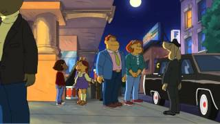 ARTHUR: The Bang on a Can All-Stars Visit Elwood City