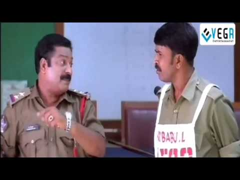 Venky Movie - Dharmavarapu Subrahmanayam Comedy Scene video