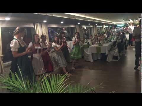 GLORIA ESTEFAN - CONGA osztrák lagzi ifyoupar.hu az esküvői dj top 100