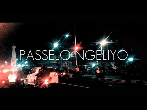 Download PASSELO-NGELIYO (LIRIK) Mp4 baru