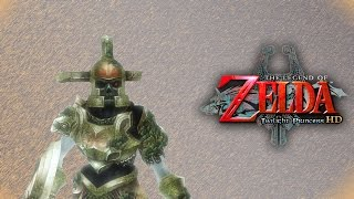 The Legend of Zelda Twilight Princess HD Gameplay -Lantern Troubles- Episode 15