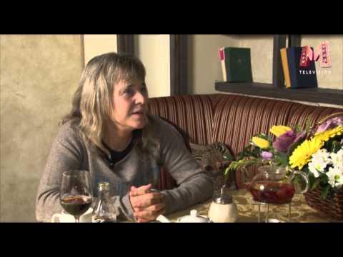 Сьюзи Кватро.Светская хроника с Е.Машко.часть2