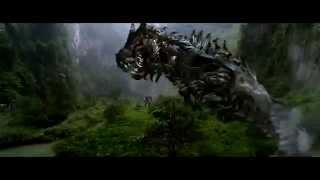 Transformers: Age of Extinction Official Russian Trailer (2014) - Mark Wahlberg Movie HD