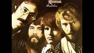 Watch Creedence Clearwater Revival wish I Could Hideaway video