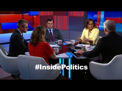 Colorado clash, Trump's reboot & Clinton's ...