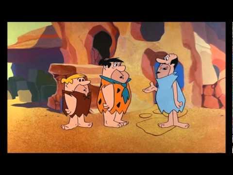 A Man Called Flintstone Part 1