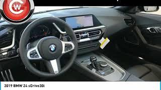 2019 BMW Z4 2019 BMW Z4 sDrive30i FOR SALE in San Luis Obispo, CA B19290