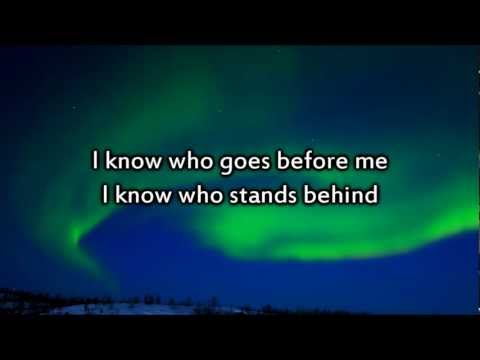 Chris Tomlin - Whom Shall I Fear (God of Angel Armies) - Instrumental with lyrics