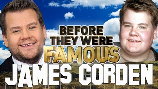 JAMES CORDEN - Before They Were Famous - Carpool Karaoke