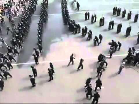 Роботите от Северна Корея