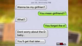 Funniest Flirty Text Fails(2)