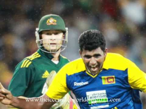 Lion Nation [better Quality] - Cricket World Cup 2011 Song By Iraj & Jaya Sri video