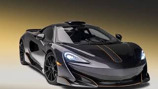 WowwFirst MSO McLaren 600LT Revealed Ahead Of Pebble Beach Debut