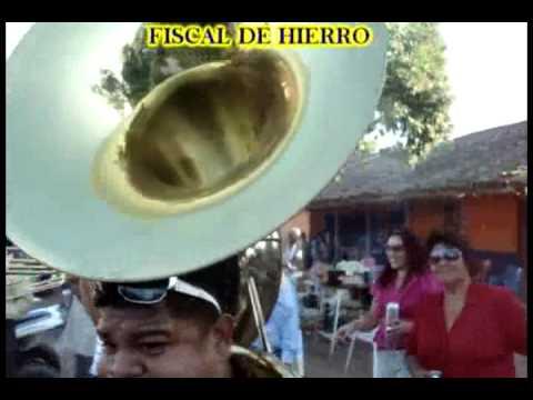 EL LIMON DE LOS PERAZA CARNAVAL 1ER PARTE