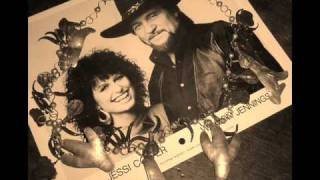 Watch Waylon Jennings See You Around on Your Way Down video