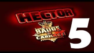 Let's Play Hector_ Badge Of Carnage (Episode 2_ Senseless Acts Of Justice) - 05 - Bound For Blood