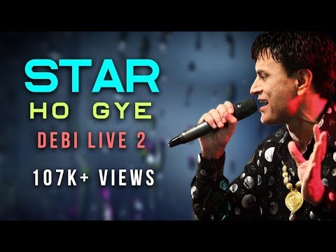 Star Ho Gye | Debi Makhsoospuri | Debi Live 2 video