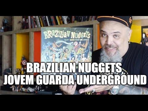 Brazilian Nuggets | João Gordo Indica