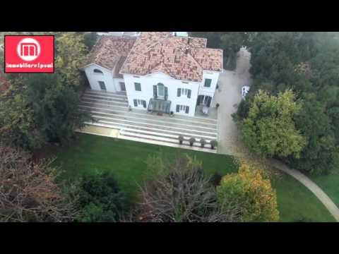 Villa in centro a Mogliano Veneto