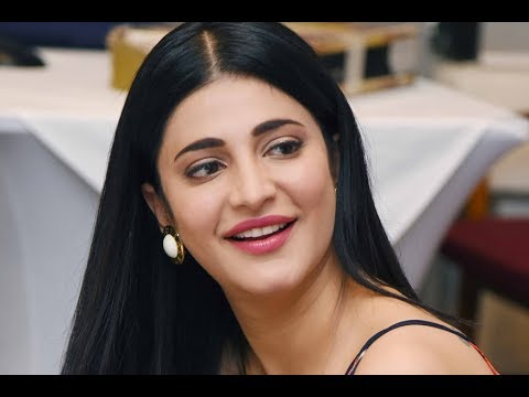 Shruthi Hassan's Sexy Mantra For Fame [hd] video