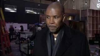 Eriq La Salle interview