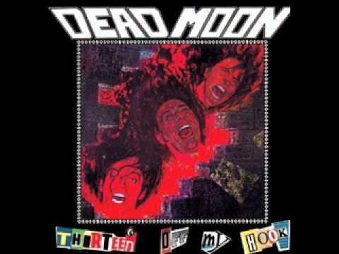 Dead Moon - Social Contender