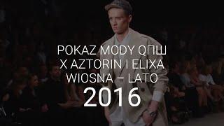 QПШ, Robert Kupisz: Gangsta - pokaz wiosna-lato 2016