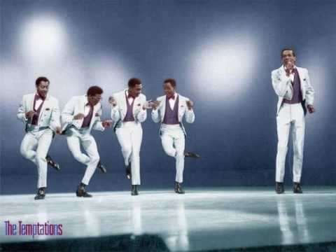 Temptations - Cant Get Next To You